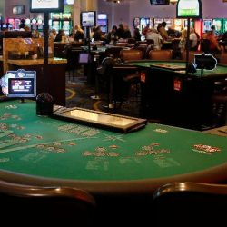 How I Improved My Online Gambling In a single Simple Lesson