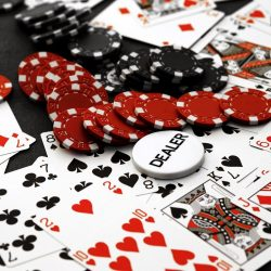 Six Horrible Mistakes To Keep away from Whenever you Do Poker Online Real Money